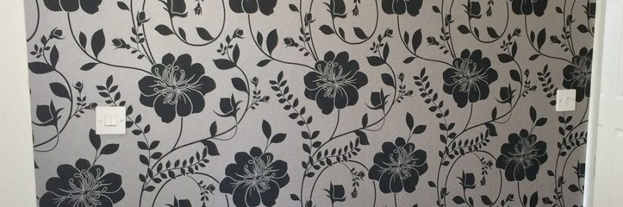 Wallpapering & painting (West Reading)