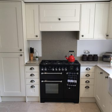 Kitchen Refubishment (Shinfield)