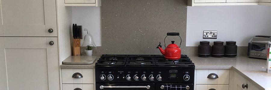 Kitchen Refubishment (Shinfield)