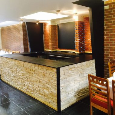 Restaurant renovation (Caversham)