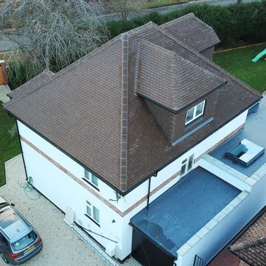 Roofing & loft conversion (Caversham)
