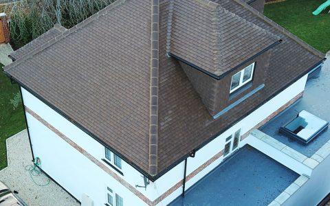 Roofing & loft conversion (Caversham)