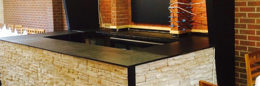 Restaurant renovation (Caversham)